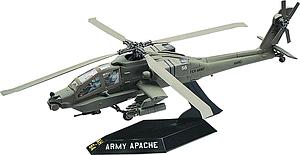 AH-64 Apache Helicopter (85-1183)