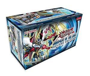 Yugioh Trading Card Game Judgement of the Light: Deluxe Edition