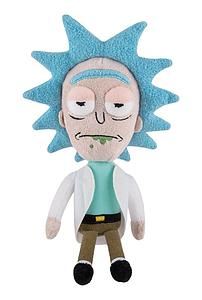 Rick and Morty Plush: Rick