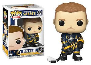 Pop! Hockey NHL Vinyl Figure Jack Eichel (Buffalo Sabres) (Cancelled)