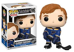 Pop! Hockey NHL Vinyl Figure Vladimir Tarasenko #15 (St. Louis Blues)