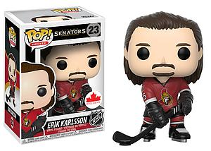 Pop! Hockey NHL Vinyl Figure Erik Karlsson #23 (Ottawa Senators) Exclusive