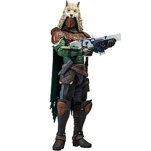 "Destiny 7"" Action Figure Iron Banner Hunter #25"