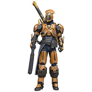 "Destiny 7"" Action Figure Vault of Glass Titan #27"