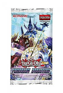 Yugioh Trading Card Game: Pendulum Evolution Booster Pack