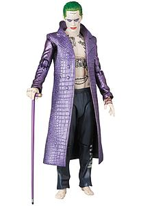 Mafex Series - The Joker (Purple Jacket)