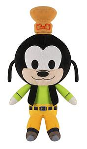 Kingdom Hearts Plush: Goofy
