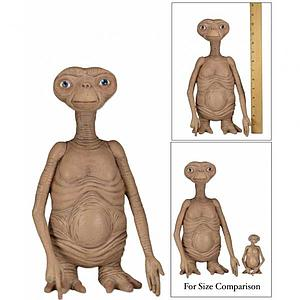 E.T. The Extra Terrestrial 12 Inch Prop Replica foam Figure