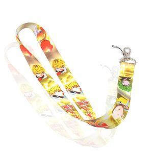 One Punch Man Lanyard