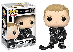 Pop! Hockey NHL Vinyl Figure Jeff Carter #14 (Los Angeles Kings)