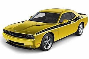 2010 Dodge Challenger R/T Classic (696)
