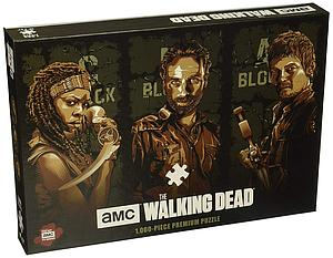 Puzzle: The Walking Dead