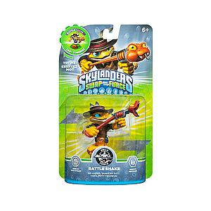 Skylanders Swap Force Swappable Character Pack: Rattle Shake