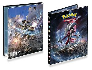 Pokemon Sun & Moon Guardians Rising 4-Pocket Portfolio