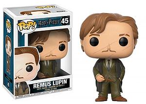 Pop! Harry Potter Vinyl Figure Remus Lupin #45