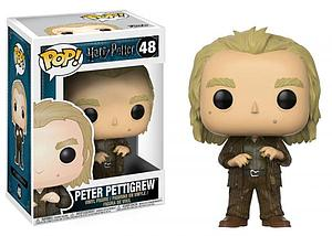 Pop! Harry Potter Vinyl Figure Peter Pettigrew #48