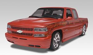1999 Chevy Silverado Custom Pickup (7200) (Retired)