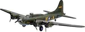 REVELL GERMANY 1/48 Model Kit B-17F Memphis Belle (4297)