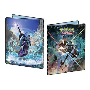 Pokemon Sun & Moon Burning Shadows 9-Pocket Portfolio