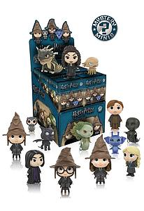 Mystery Minis Blind Box: Harry Potter Series 2 (12 Packs)