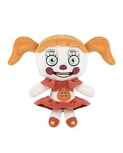 Five Nights at Freddy's - Sister Location Plush: Baby (Circus) 6""