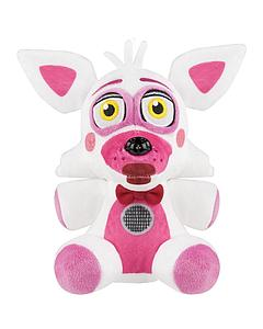 Five Nights at Freddy's - Sister Location Plush: Funtime Foxy 6""