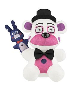 Five Nights at Freddy's - Sister Location Plush: Funtime Freddy 6""