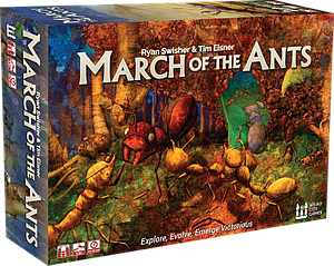 March of the Ants