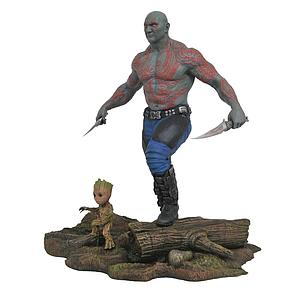 Marvel Gallery - Drax & Baby Groot