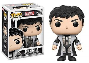 Pop! Marvel Inhumans Vinyl Bobble-Head Maximus #256