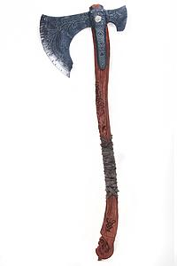 God of War Foam Replica: Kratos' Axe