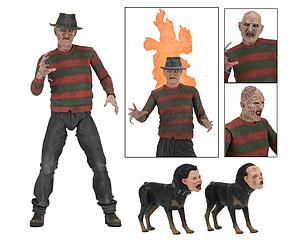 A Nightmare on Elm Street: Ultimate Part 2 Freddy's Revenge