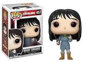Pop! Movies The Shining Vinyl Figure Wendy Torrance #457