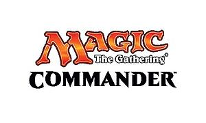 Magic the Gathering: Commander 2017
