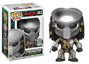 Pop! Movies Predator Vinyl Figure Masked Predator #482 (Specialty Series)