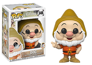 Pop! Disney Snow White & the Seven Dwarfs Vinyl Figure Doc #346