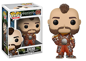 Pop! Games Horizon Zero Dawn Vinyl Figure Erend #258