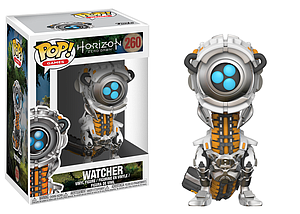 Pop! Games Horizon Zero Dawn Vinyl Figure Watcher #260