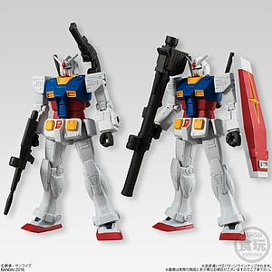 Gundam Universal Unit Volume 1: Gundam (Gundam The Origin)