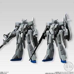 Gundam Universal Unit Volume 2: Zeta Plus