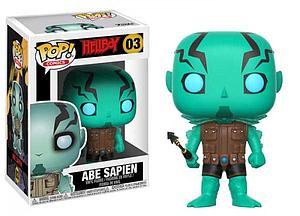 Pop! Comics Hellboy Vinyl Figure Abe Sapien #03