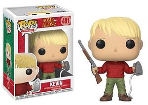Pop! Movies Home Alone Vinyl Figure Kevin #491