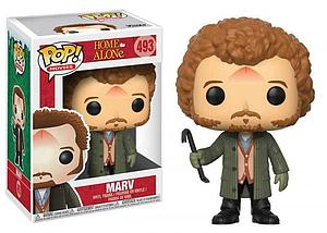 Pop! Movies Home Alone Vinyl Figure Marv #493