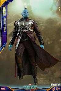Yondu (Deluxe Version)