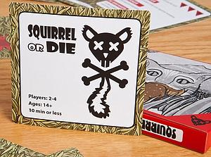 Squirrel or Die