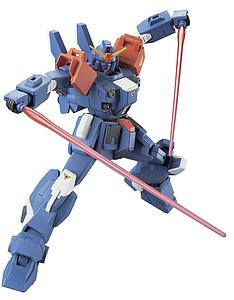 Gundam High Grade Universal Century 1/144 Scale Model Kit: Blue Destiny Unit 2 Exam