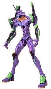 Perfect Grade Evangelion Model Kit: Evangelion-01