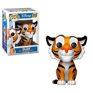 Pop! Disney Aladdin Vinyl Figure Rajah #355