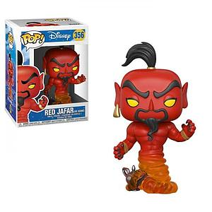 Pop! Disney Aladdin Vinyl Figure Red Jafar #356