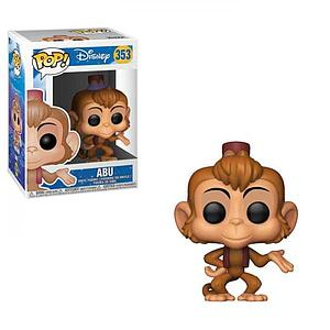 Pop! Disney Aladdin Vinyl Figure Red Jafar #353